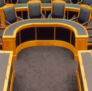Croydon TH 2 Council chamber copy