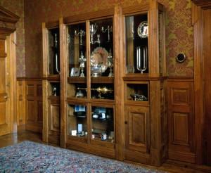 Croydon TH  Display cabinet copy copy