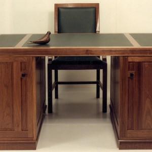 Fafalios Desk front