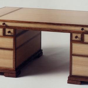 Partner desk copy