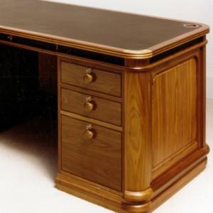 Private - desks -  communications desk copy