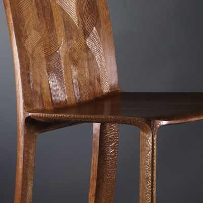 Waterfall chair 2 copy for Waterfall seat design