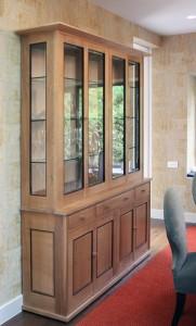 51 Parkside Glass cabinet 1 copy copy