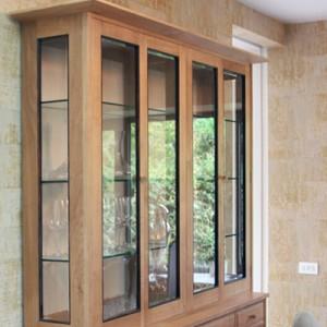 51 Parkside Glass cabinet 2 copy