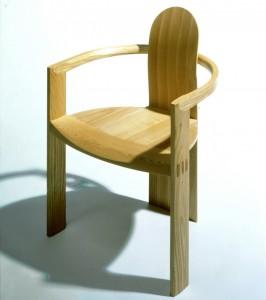 Ash chair. copy
