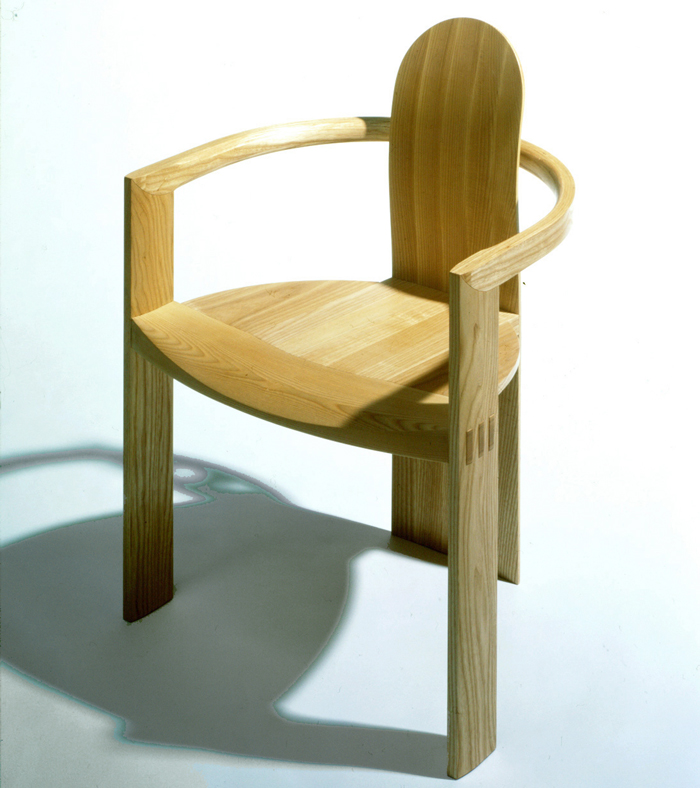 Ash chair. copy