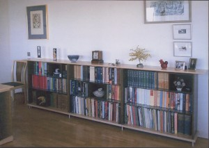 Coleman bookcase copy