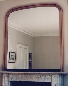 Overmantle Mirror copy