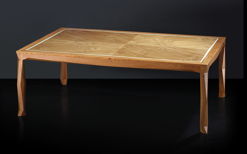 Zig Zag coffee table2