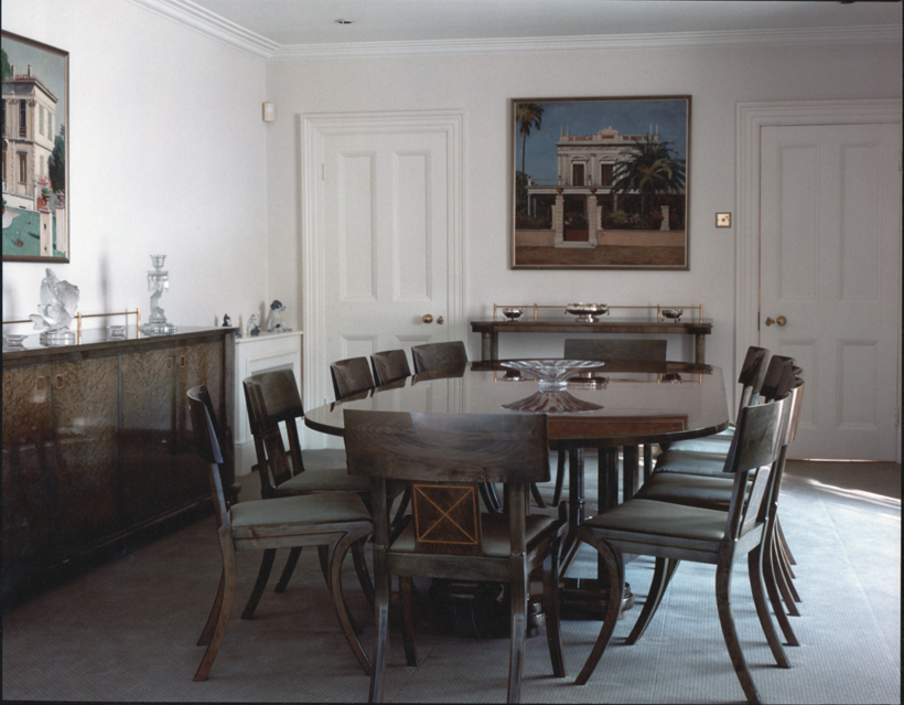 Fafalios dining room copy